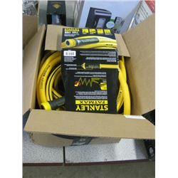 STANLEY 50 FT PROFESSIONAL GRADE WATER HOSE