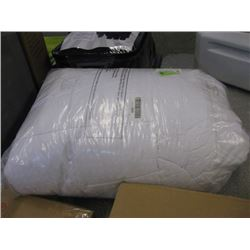 MATTRESS COVER SIZE UNKNOWN