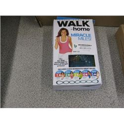 LESLIE SANSONE WALK AT HOME DVD SET