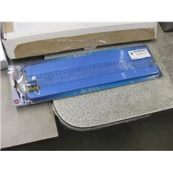 "12"" PAPER TRIMMER"