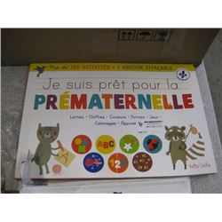 FRENCH 150 ACTIVITY BOOK