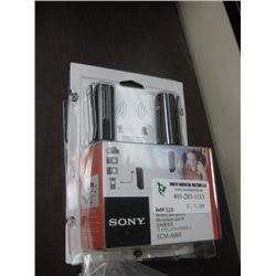 SONY WIRELESS MICROPHONE ECM-AW4