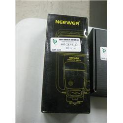 NEEWER SPEEDLITE NW-670