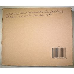 2012 U.S. MINT UNC SET IN SEALED ORIG PACKAGING