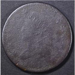 1811 LARGE CENT, AG