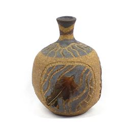 Cherokee Feather Pottery