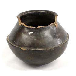 Prehistoric Casas Grandes Utilitarian Pottery Jar