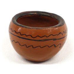 Maricopa Pottery by B. Johnson (1925-2004)