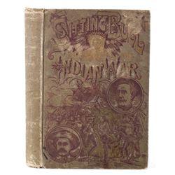 Sitting Bull and the Indian War Salesman Sample