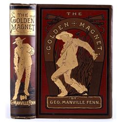 The Golden Magnet; Very Rare Early Edition