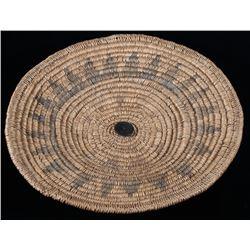 Navajo Wedding Basket by Dorothy Pearey 1930's