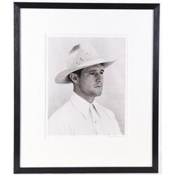 1985 Kurt Markus Personal Gelatin Silver Print