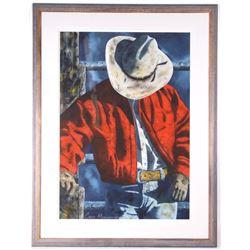 "Original Chuck Middlekauff ""Ranch Style Dressing"""