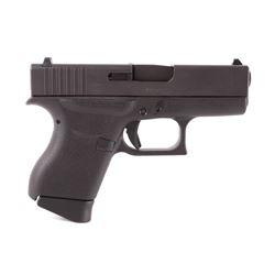 Glock 43 Sub Compact 9mm Pistol