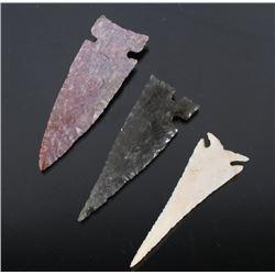 Ensor Split, Mid-Back Knife, Northern Knotch Point