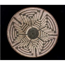 Large Papago Native American Indian Basket c.1950s