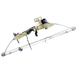 PSE Graphite Game Sport Compound Bow