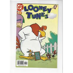 Looney Tunes Issue #62 by DC Comics