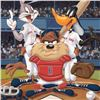 Image 2 : At the Plate (Red Sox) by Looney Tunes