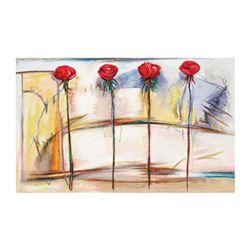 Rose Fresco by Gogli, Lenner