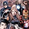 Image 2 : Ultimate Avengers vs. New Ultimates #2 by Marvel Comics