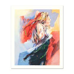 Imagination by Comyn, Christine