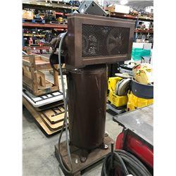 Buckeye Air Compressor