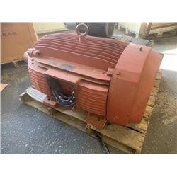 WEG Electric Motor 200HP 1780rpm FRAME 447T