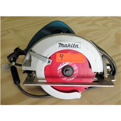 Makita 5007F 120V 15 Amp Corded Circular Saw