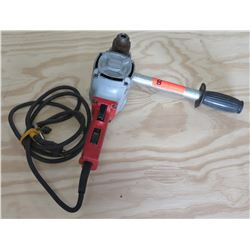 Milwaukee 1675-1 Heavy Duty 7.5 Amp Hole Hawg Corded Drill