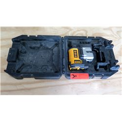DeWalt Type 1 Line Laser in Case