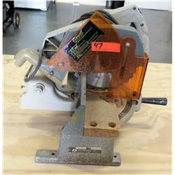 Rockwell Miter Saw