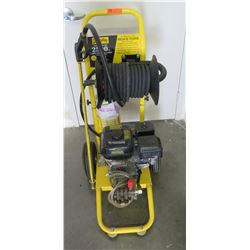 StingRay PCS3-2500 Pressure Washer 2500 PSI  6.5 HP Honda Engine on Dolly