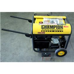 Champion Power Equipment Heavy Duty Generator