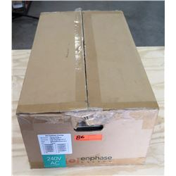 Qty 10 EnPhase Energy M190-72-240-S12 Micro Inverter Model in Box w/ Manual
