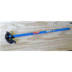 Ideal 74-001 Portable Pipe Conduit Tube Bender Tool