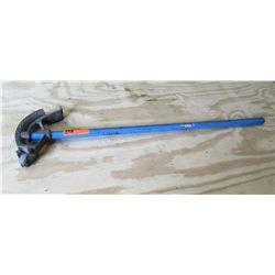 "Stubs 3/4"" EMT Portable Pipe Conduit Tube Bender Tool"
