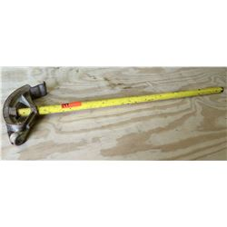"Precision 1/2"" EMT Portable Pipe Conduit Tube Bender Tool"