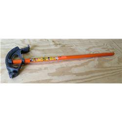 Klein Tools Stubs Portable Pipe Conduit Tube Bender Tool