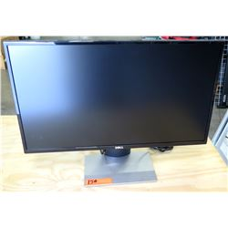 Dell 5W91JC2 Computer LED Monitor Mfg 2017 w/ Cord