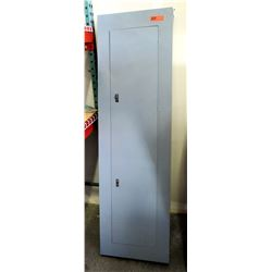 Square D NC68S GTIB Surface Panelboard Cabinet