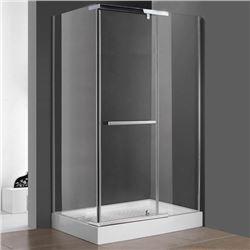 Pivot Door Shower Enclosure K13C Shower Door -New in Box Purchased for $760