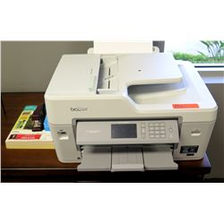 Brother MFC-J6535DW Business Smart Ink Jet Multi-Function Printer