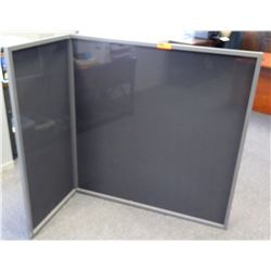 Standing Cubicle Wall Divider