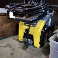 KARCHER ELECTRIC 1900 PSI POWER WASHER WITH WAND