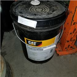 CAT TRANSMISSION AND DRIVE TRAIN OIL 30
