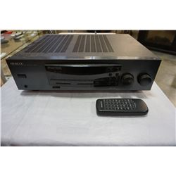 KENWOOD SURROUND RECEIVER 10.5 VR