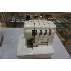 KENMORE 3/4 DIFFERENTIAL FEED SERGER SEWING MACHINE