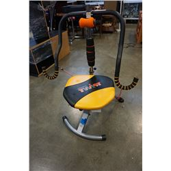 ADOER TWIST EXERCISE CHAIR