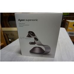 NEW IN BOX DYSON HAIR DRIER STAND